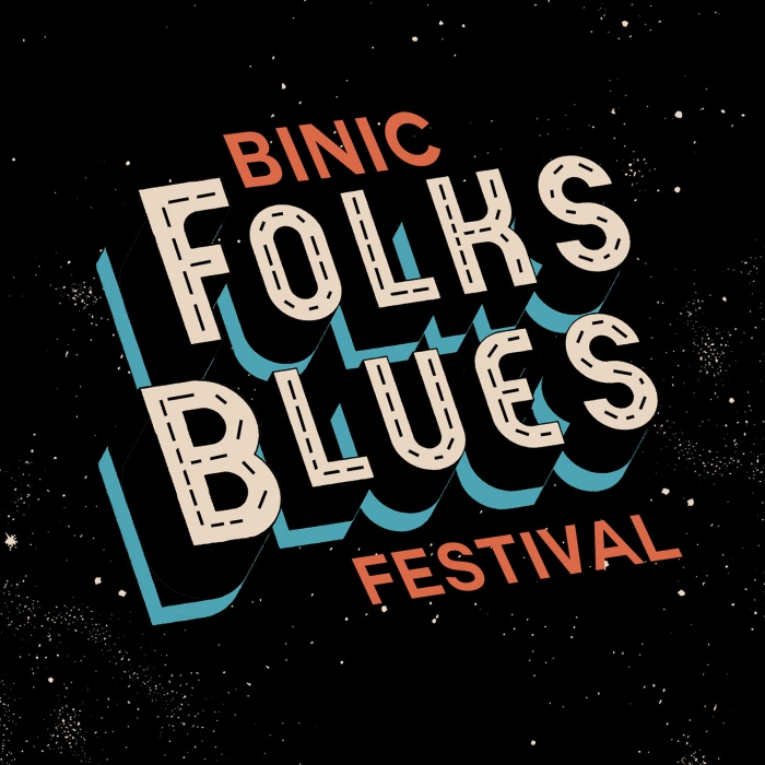 BINIC FOLKS BLUES FESTIVAL 2019