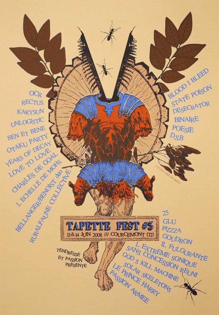TAPETTE FEST #5