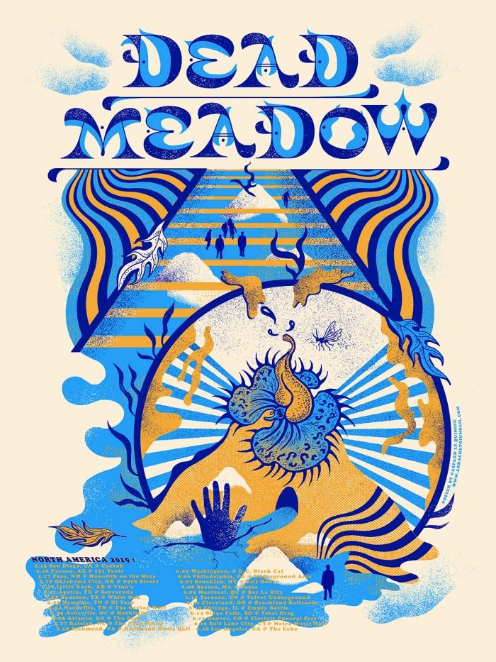 DEAD MEADOW #2